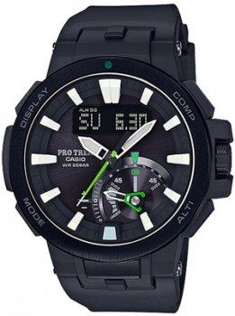 Годинник CASIO PRW-7000-1AER
