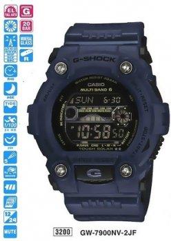 Годинник CASIO GW-7900NV-2ER