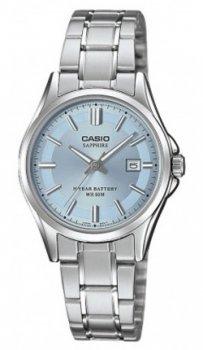 Годинник CASIO LTS-100D-2A1VEF