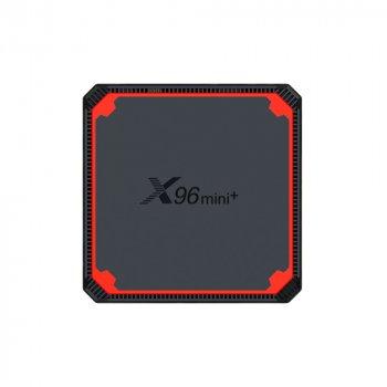 Смарт ТВ приставка X96 Mini plus 2Gb + 16Gb