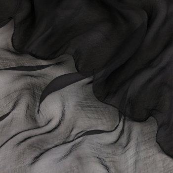Палантин Traum 2497-750 70х140 см Черный (4820024977500)