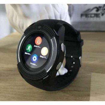 Смарт-годинник Smart Watch zte v8 Black Original(AVE007)