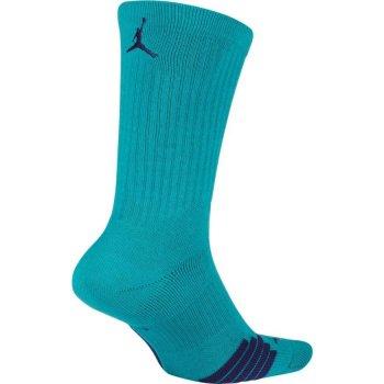 Баскетбольні шкарпетки Jordan NBA Crew Socks (SX7589-428) Бірюзовий