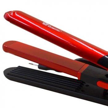 Щипцы для волос Domotec MS 4909 2в1 Выпрямитель/Гофре 30W (2_009610)