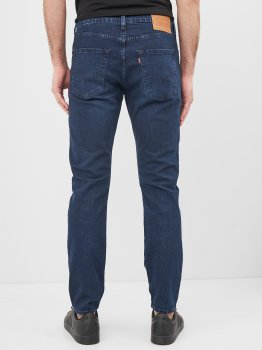 Джинси Levi's 512 Slim Taper Laurelhurst Feelin Od T 28833-0851