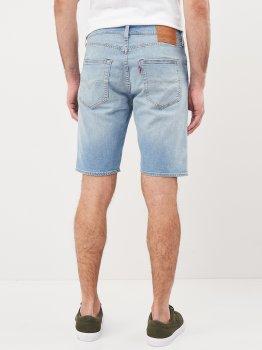 Джинсовые шорты Levi's 501 Hemmed Short Bratwurst 36512-0090