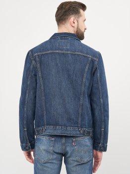 Джинсовая куртка Levi's The Trucker Jacket Palmer 72334-0352