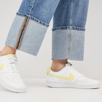 Кеди Nike Wmns Court Vision Low CD5434-109