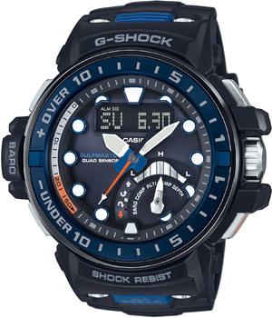 Годинник CASIO GWN-Q1000-1AER