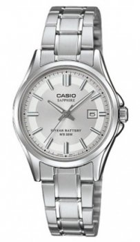 Годинник CASIO LTS-100D-7AVEF