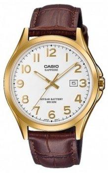 Годинник CASIO MTS-100GL-7AVEF