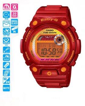 Годинник CASIO BLX-100-4ER