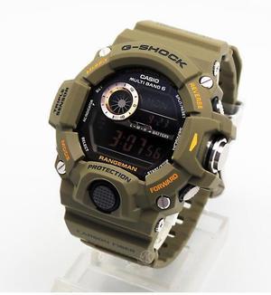 Годинник CASIO GW-9400-3ER