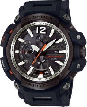 Годинник CASIO GPW-2000-1AER