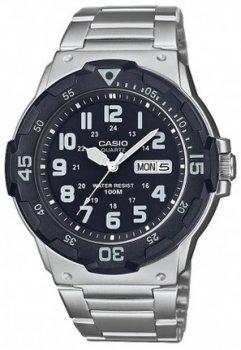 Годинник CASIO MRW-200HD-1BVEF