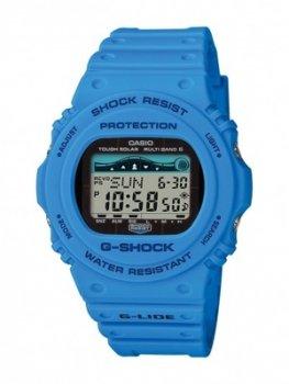 Годинник CASIO GWX-5700CS-2ER