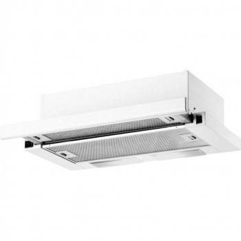Витяжка кухонна Ventolux GARDA 50 WH (450)