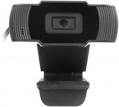 Maxxter WC-HD-FF-01 Black (8716309923965)