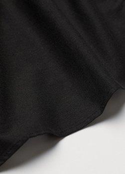 Плаття H&M 882485 Чорне