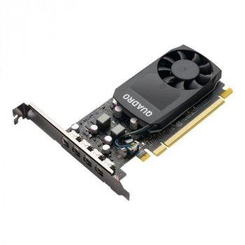 Відеокарта PNY Quadro P1000V2 (VCQP1000V2-SB) (F00237227)