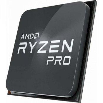 Процессор AMD Ryzen 5 3400G PRO sAM4 (YD340BC5M4MFH) TRAY (F00237523)