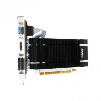 Відеокарта Palit GeForce GT730 2048Mb (NEAT7300HD46-2080H) (F00236668)