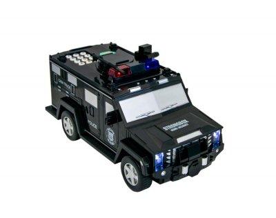 Дитячий іграшковий сейф з електронним кодовим замком для дітей (Капітан Америка) скарбничка (1007576-Other-1)