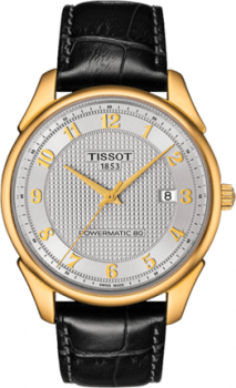 Годинник TISSOT T920.407.16.032.00