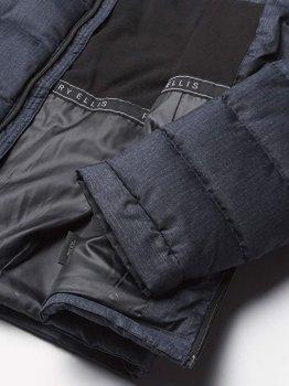 Куртка зимова Perry Ellis B07S6XRP21 Синій