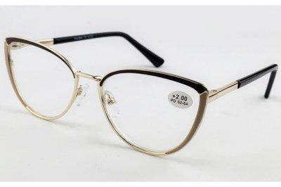 Очки с диоптрией Fabia Monti 8922 -3.5 С2