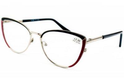 Очки с диоптрией Fabia Monti 8922 +1 С1