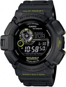 Годинник CASIO G-9300GY-1ER