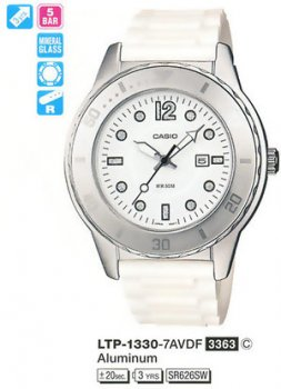 Годинник CASIO LTP-1330-7AVDF