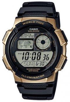 Годинник CASIO AE-1000W-1A3VDF