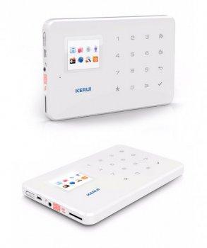 Комплект беспроводной gsm сигнализации для 3-комнатной квартиры Kerui G18