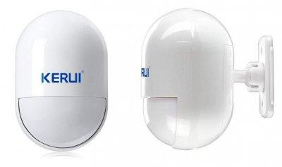 Бездротовий датчик руху для gsm сигналізації 433 MHz Kerui P829