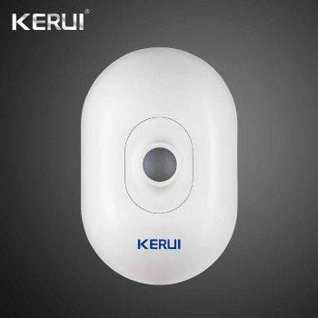 Бездротовий вуличний інтелектуальний датчик руху Kerui P861