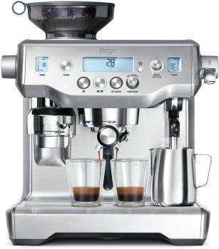 Кофеварка Sage BES980BSS