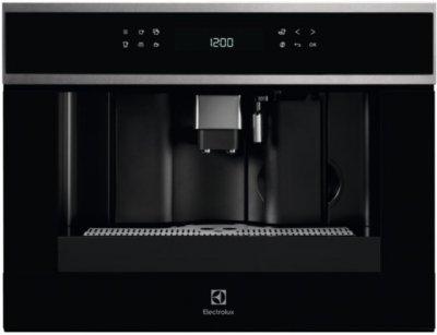 Кофеварка Electrolux EBC65X