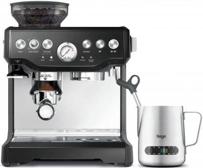 Кофеварка Sage SES875BSS