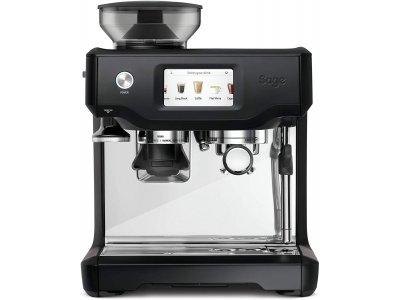 Кофеварка Sage SES880BTR