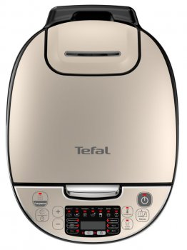 Мультиварка TEFAL RK321A34