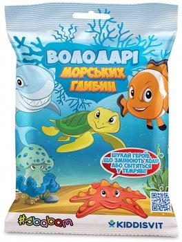Стретч-игрушка в виде животного #sbabam Властелин морских глубин в ассортименте (T081-2019)