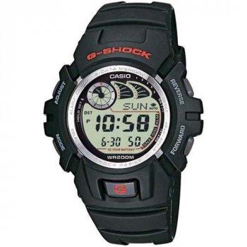 Годинник наручний Casio G-Shock CsG-ShckG-2900F-1VER
