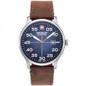 Годинники наручні Swiss Military-Hanowa SwssMltry-Hnw06-4326.04.003