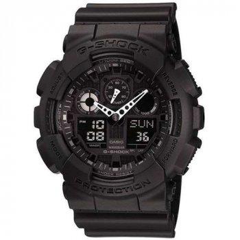 Годинник наручний Casio G-Shock CsG-ShckGA-100-1A1ER