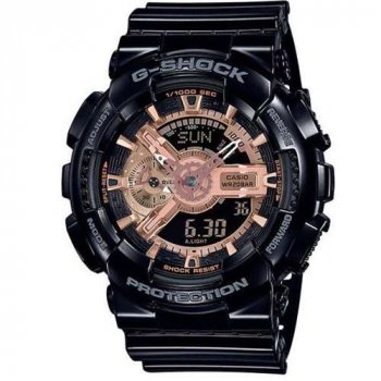 Годинник наручний Casio G-Shock CsG-ShckGA-110MMC-1AER