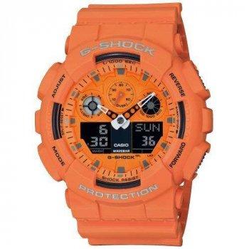 Годинник наручний Casio G-Shock CsG-ShckGA-100RS-4AER