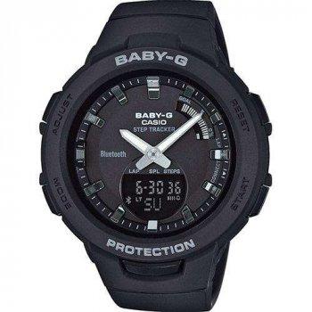 Годинник наручний Casio Baby-G CsBby-GBSA-B100-1AER
