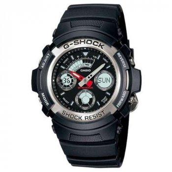 Годинник наручний Casio G-Shock CsG-ShckAW-590-1AER